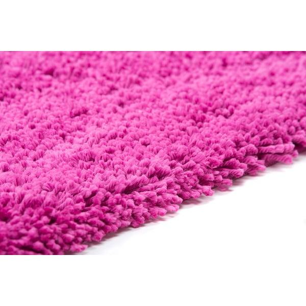 Zestaw 2 dywaników łazienkowych z wcięciem Citylights Purple