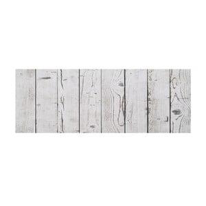 Winylowy dywan Cocina Tablas, 50x140 cm