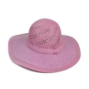 Różowo-fioletowy kapelusz Art of Polo Dianna