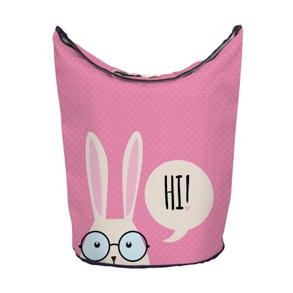 Kosz na pranie Butter Kings Hi Bunny