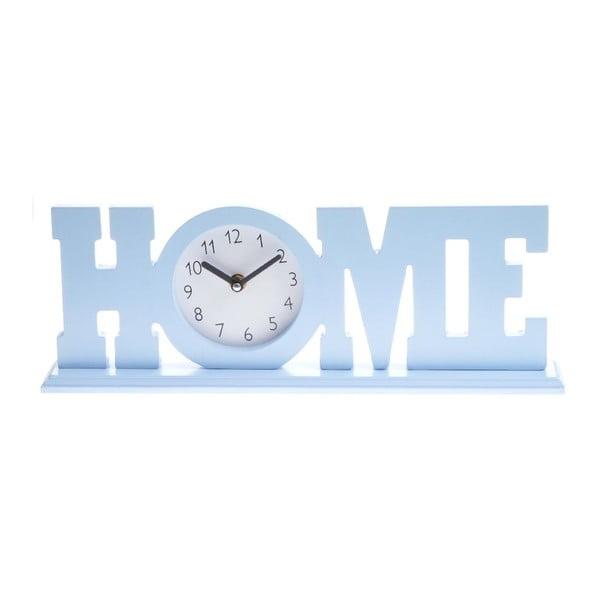 Zegar drewniany Babyblue Home