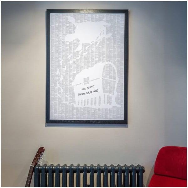 "Plakat ""Kolor magii"", 70x100 cm"