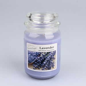 Świeczka zapachowa Dakls Lavender