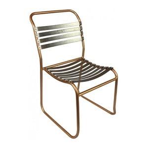 Krzesło Wallace Copper