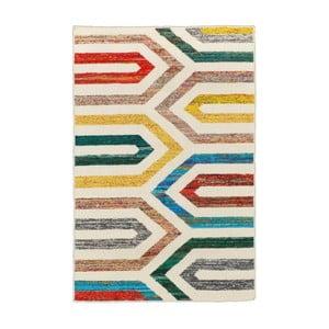 Dywan wiązany ręcznie Bakero Olga, 240x155 cm