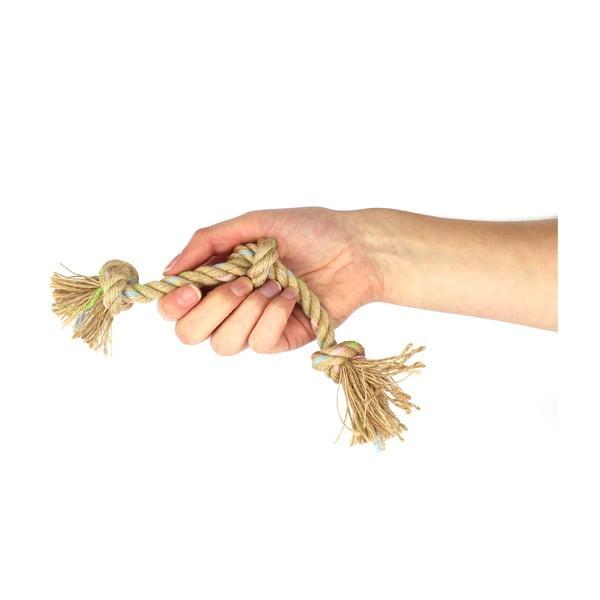 Węzeł, zabawka dla psa Triple Knot Small