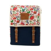 Plecak Frida Blue Globby