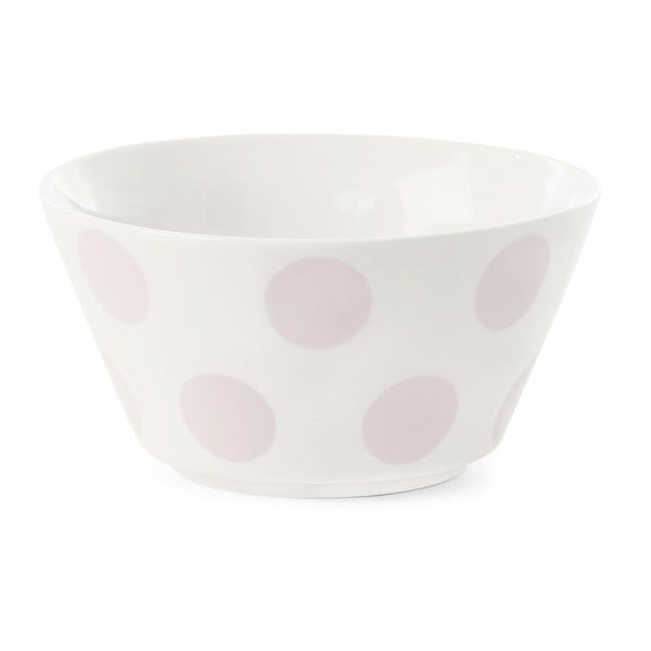 Miska porcelanowa Étoile Magic Big Rose Dots