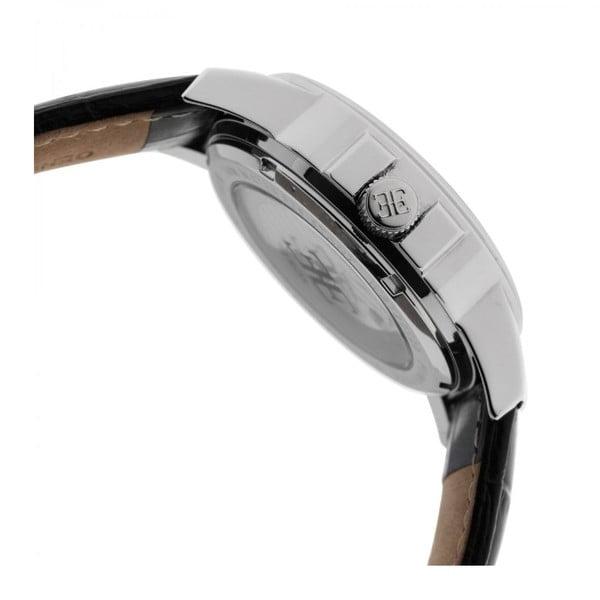 Zegarek męski Thomas Earnshaw Metallic Black/Grey