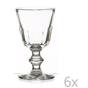 Zestaw 6 szklanek Périgord, 220 ml