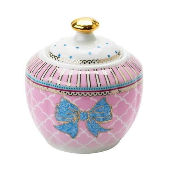 Porcelanowa cukierniczka Bowie Lisbeth Dahl