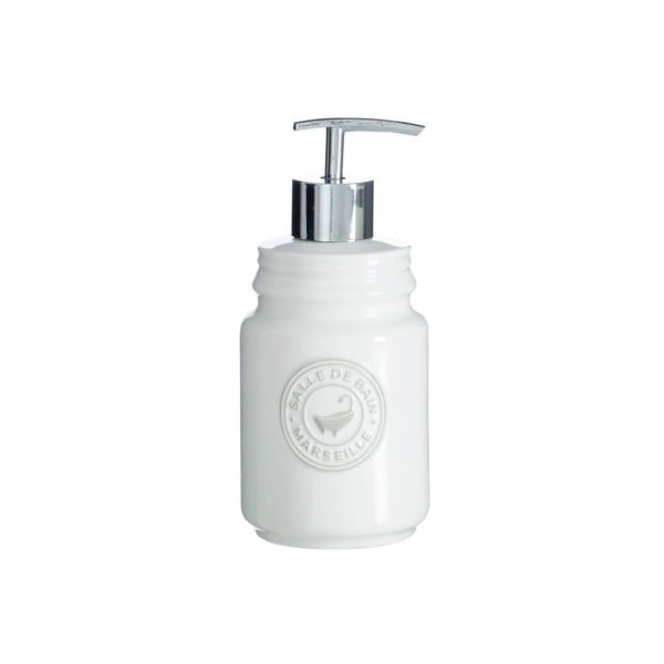 Dozownik na mydło Cosas de Casa Puro Blanc