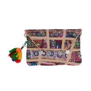 Ręcznie szyta torebka Bolso Banjara