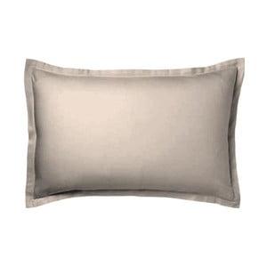 Poszewka na poduszkę Lisos Crema, 80x70 cm