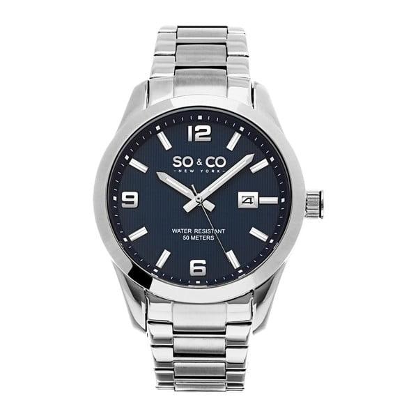 Zegarek męski Madison Sporty Blue