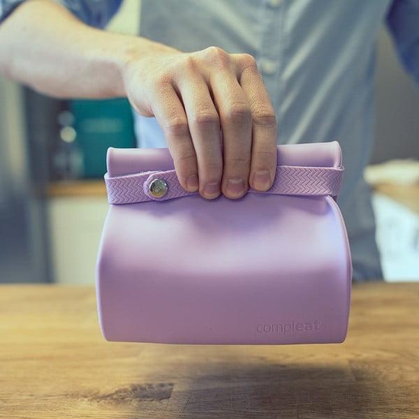 Foodbag Grey