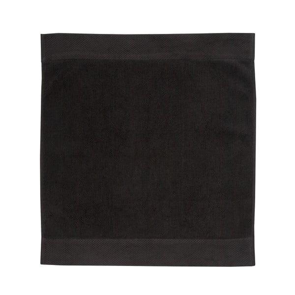 Zestaw ręcznik, dywanik i dyfuzor Pure Black