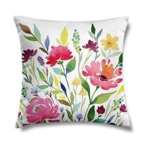 Poduszka Flowery Goodness, 43x43 cm