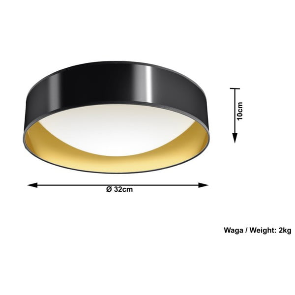 Lampa sufitowa Nice Lamps Tiziano 32