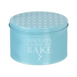 Blaszany pojemnik Biscuit Love