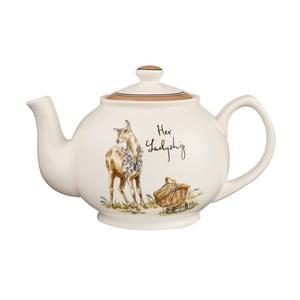 Dzbanek   na herbatę Churchill Country Pursuits Stanley, 850 ml