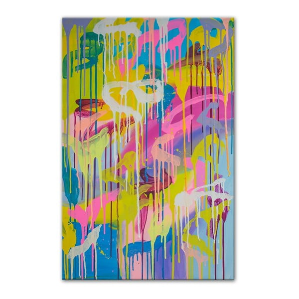 Obraz Spring II, 60x90 cm