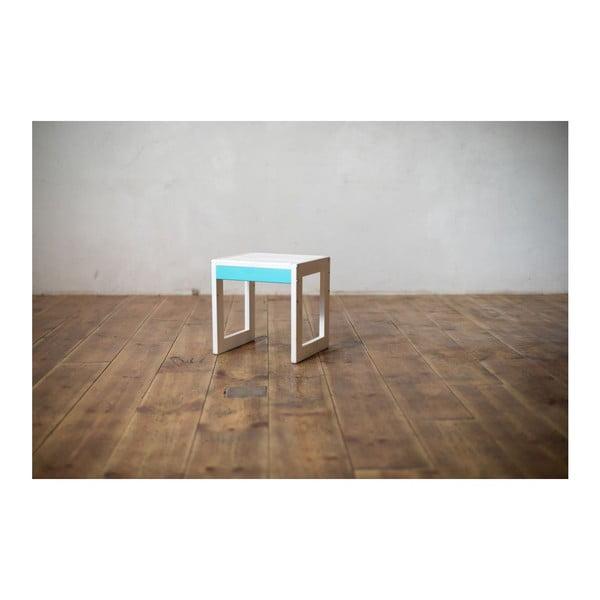 Krzesło dziecięce Just Green