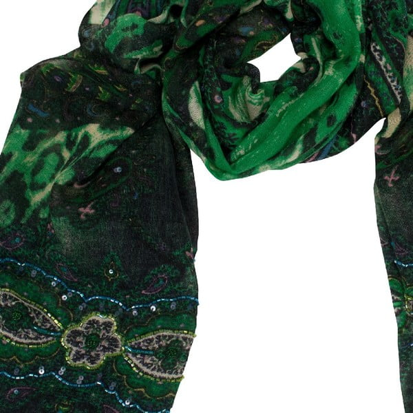 Chusta wełniana Shirin Sehan - Estelle Pine