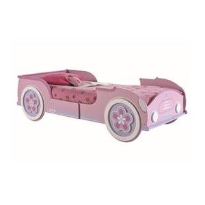 Łóżko Princy, 216x99x60,5 cm