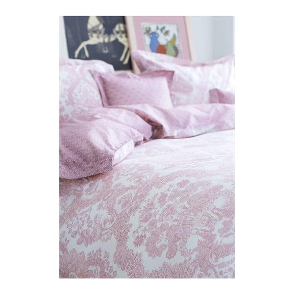 Poszewka na poduszkę Pip Studio Lacy Dutch, 60x70 cm, lila