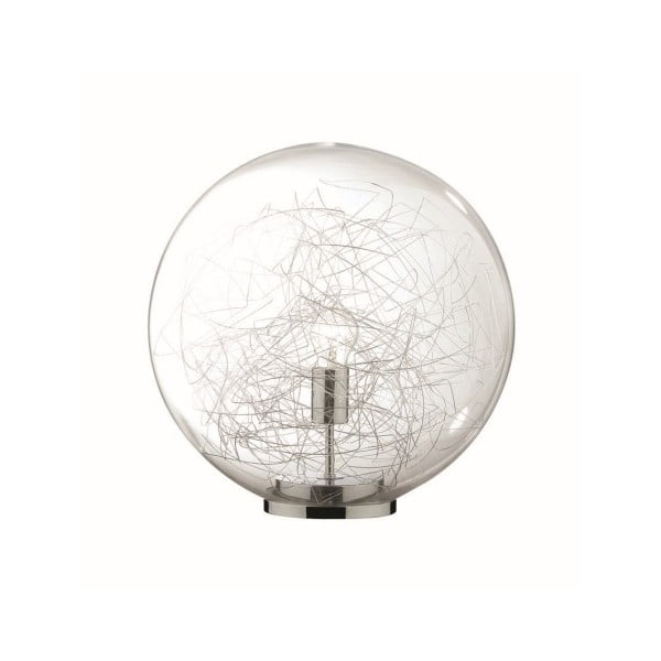 Kinkiet Evergreen Lights Crystal Bulb