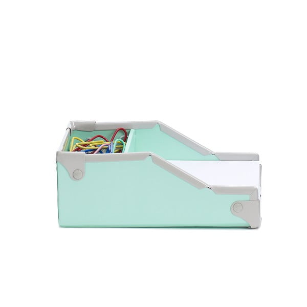 Organizer na notatki Design Ideas Frisco Mint