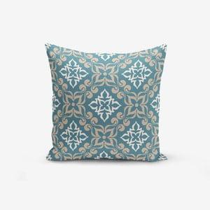 Poszewka na poduszkę z domieszką bawełny Minimalist Cushion Covers Geometric Special Design, 45x45 cm