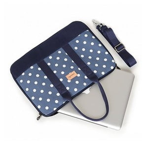 Torba na notebook Popular Dots