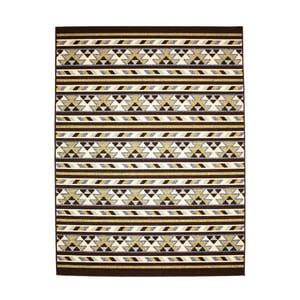 Dywan Opal Choco, 80x150 cm