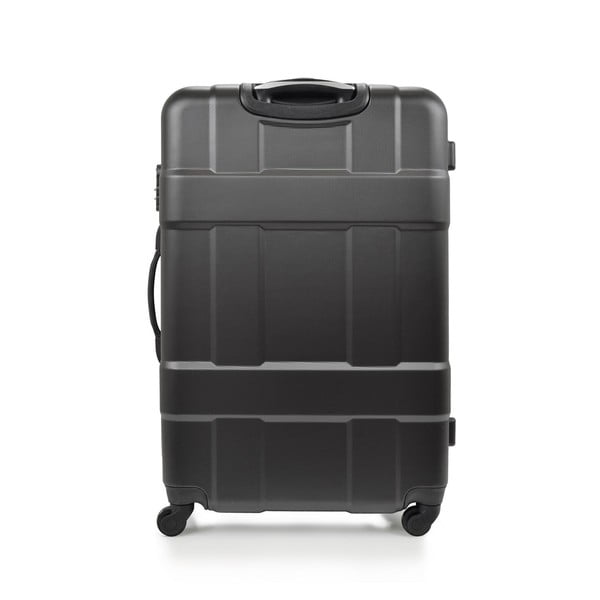Walizka Luggage Dark, 114 l