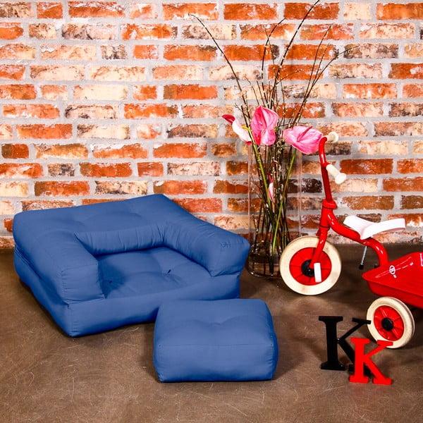 Fotel dziecięcy Karup Baby Cube Royal