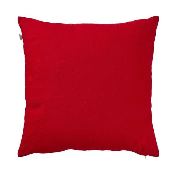 Poduszka z wypełnieniem Allesandro Red, 45x45 cm