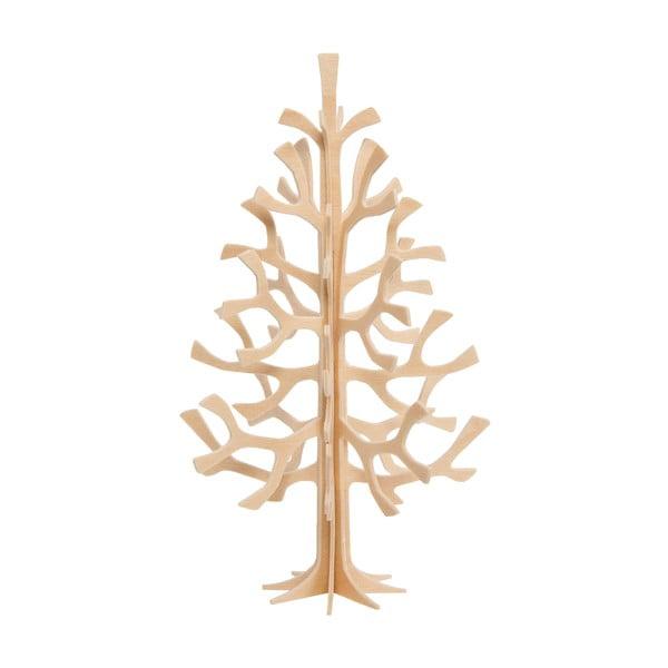 Składana dekoracja Lovi Spruce Natural, 60 cm