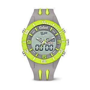 Zegarek Colori Anadigi 48 Neon Green