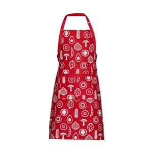 Czerwony fartuch Premier Housewares