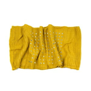 Szalik komin Mia Yellow