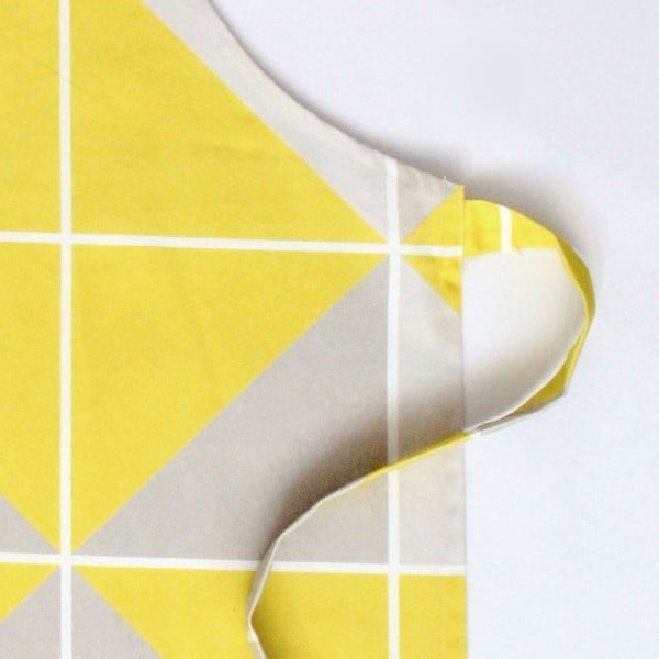 Fartuch Tiles