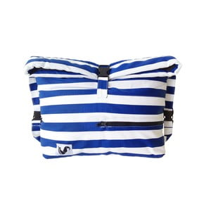 Torba plażowa Origama Blue Stripes