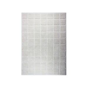 Dywan wełniany Blocks 80x150 cm, jasny