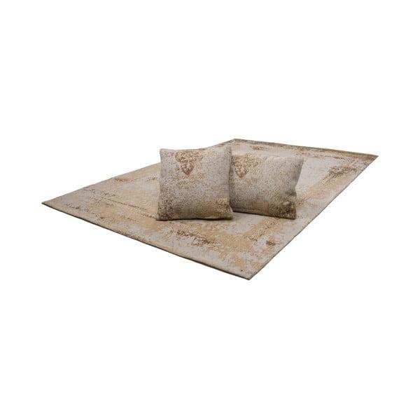 Poduszka Select Sand, 45x45 cm