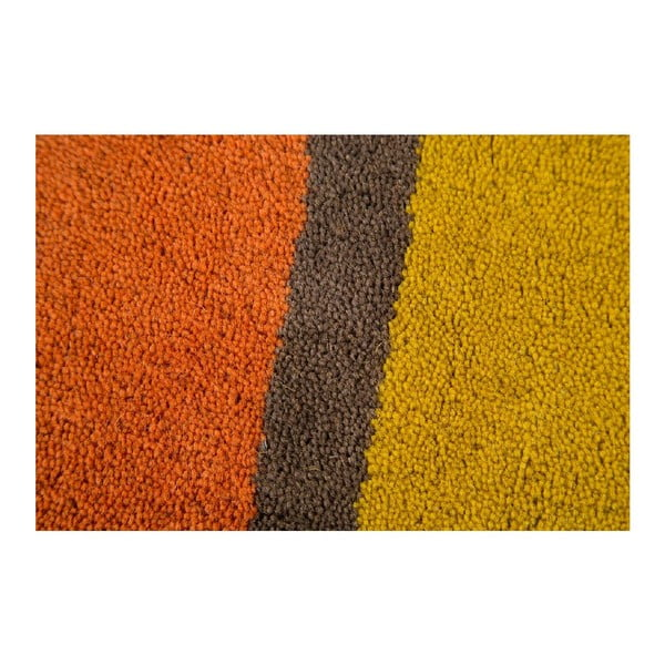 Dywan wełniany Flair Rugs Candy, 160x230 cm