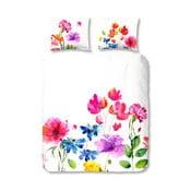 Pościel Muller Textiel Flowers Colour, 200 x 200 cm