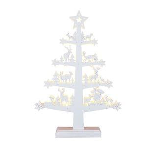 Dekoracja świecąca Best Season Fauna Tree