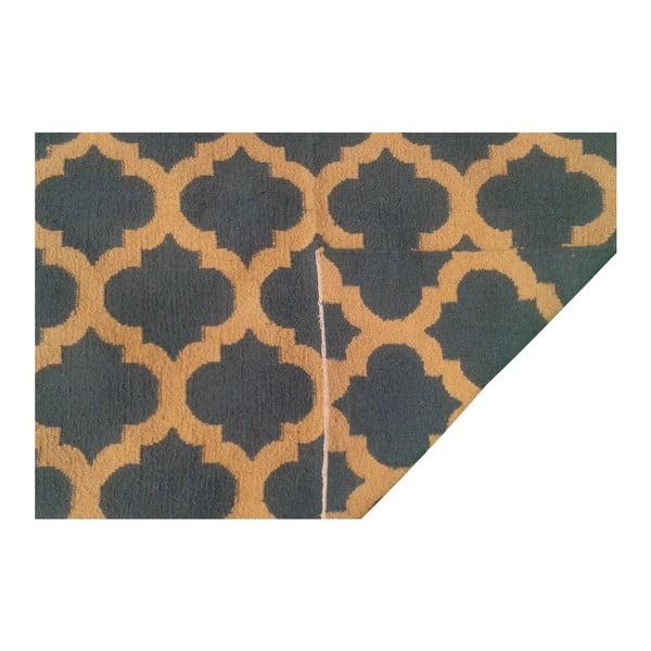 Dywan tkany ręcznie Kilim Jagat, 120x180cm